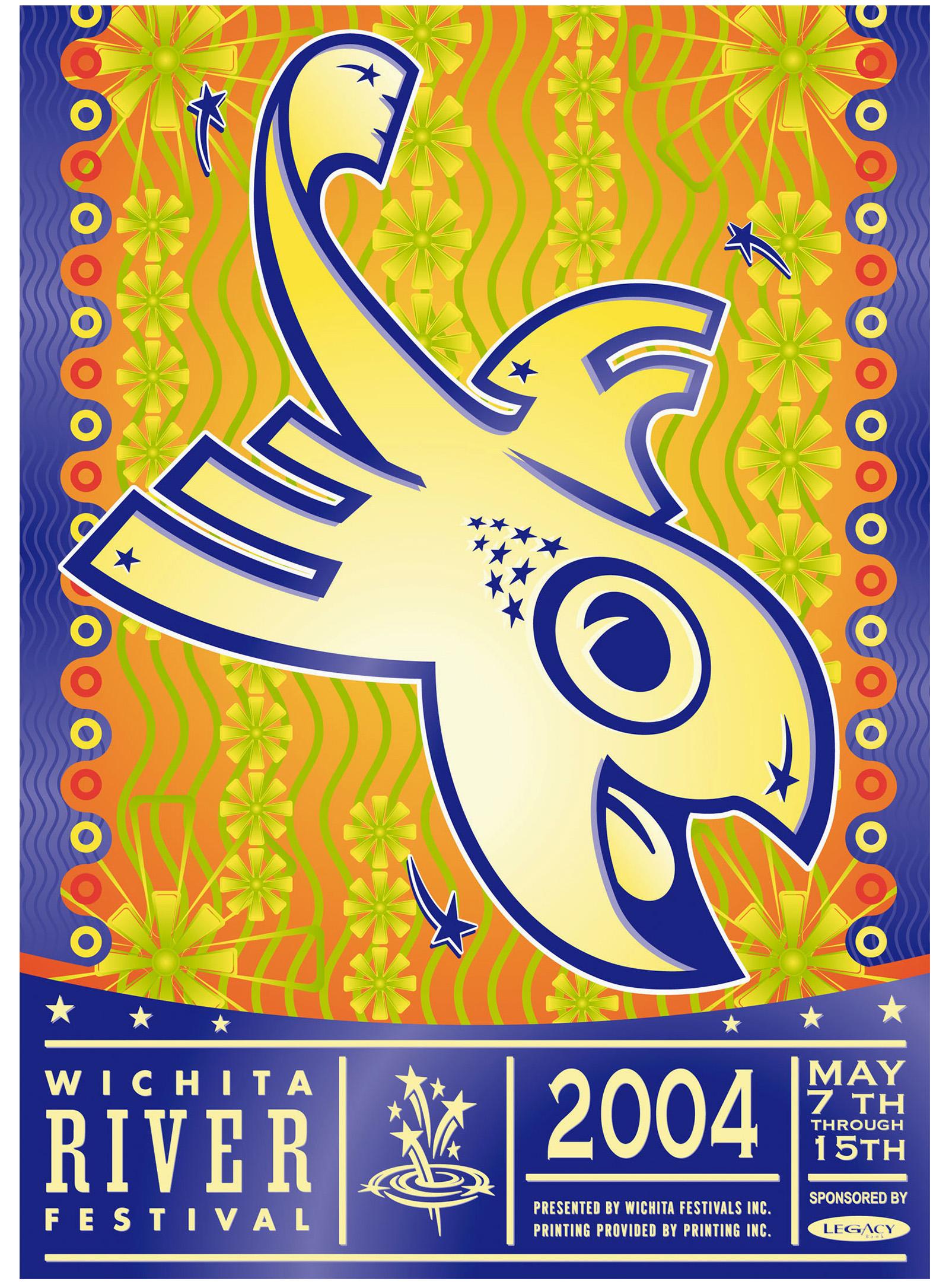 2004wichitariverfestival