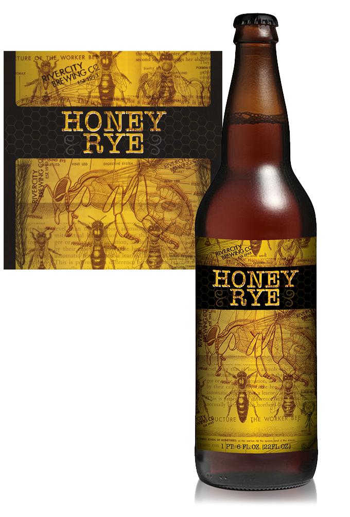 Honey Rye