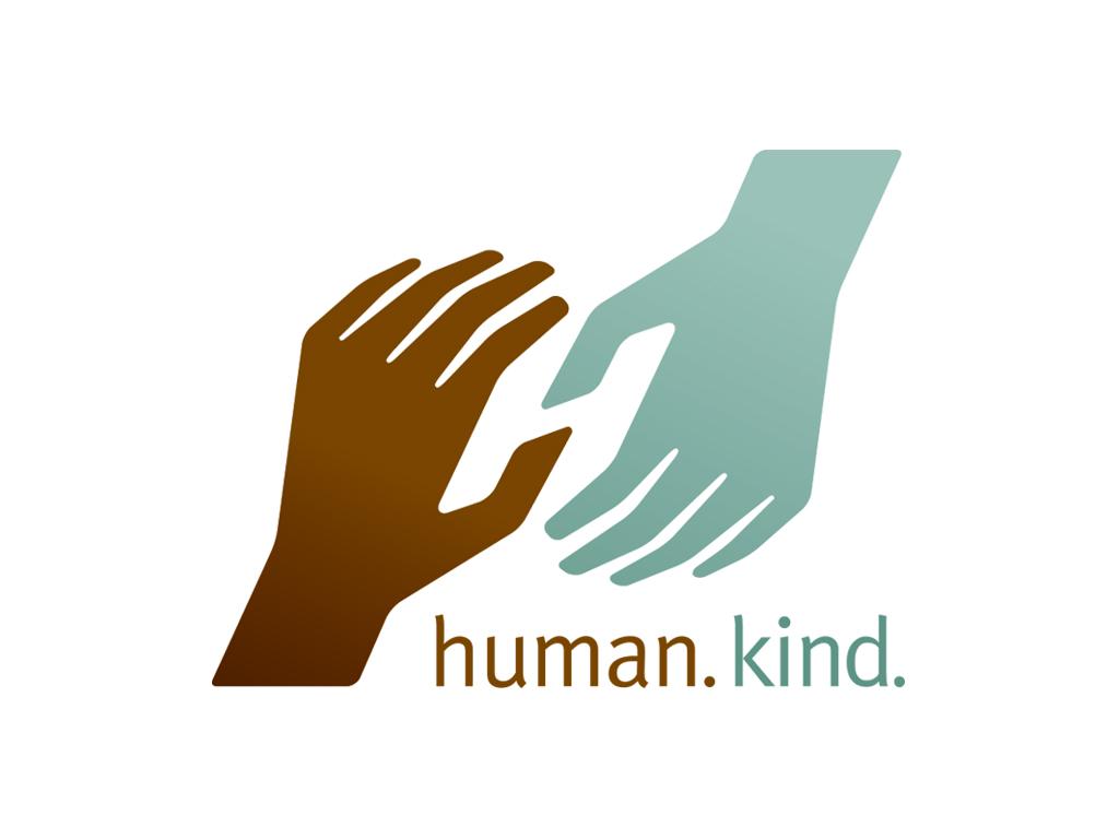 human. kind.