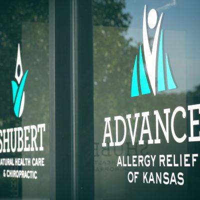 Shubert Branding