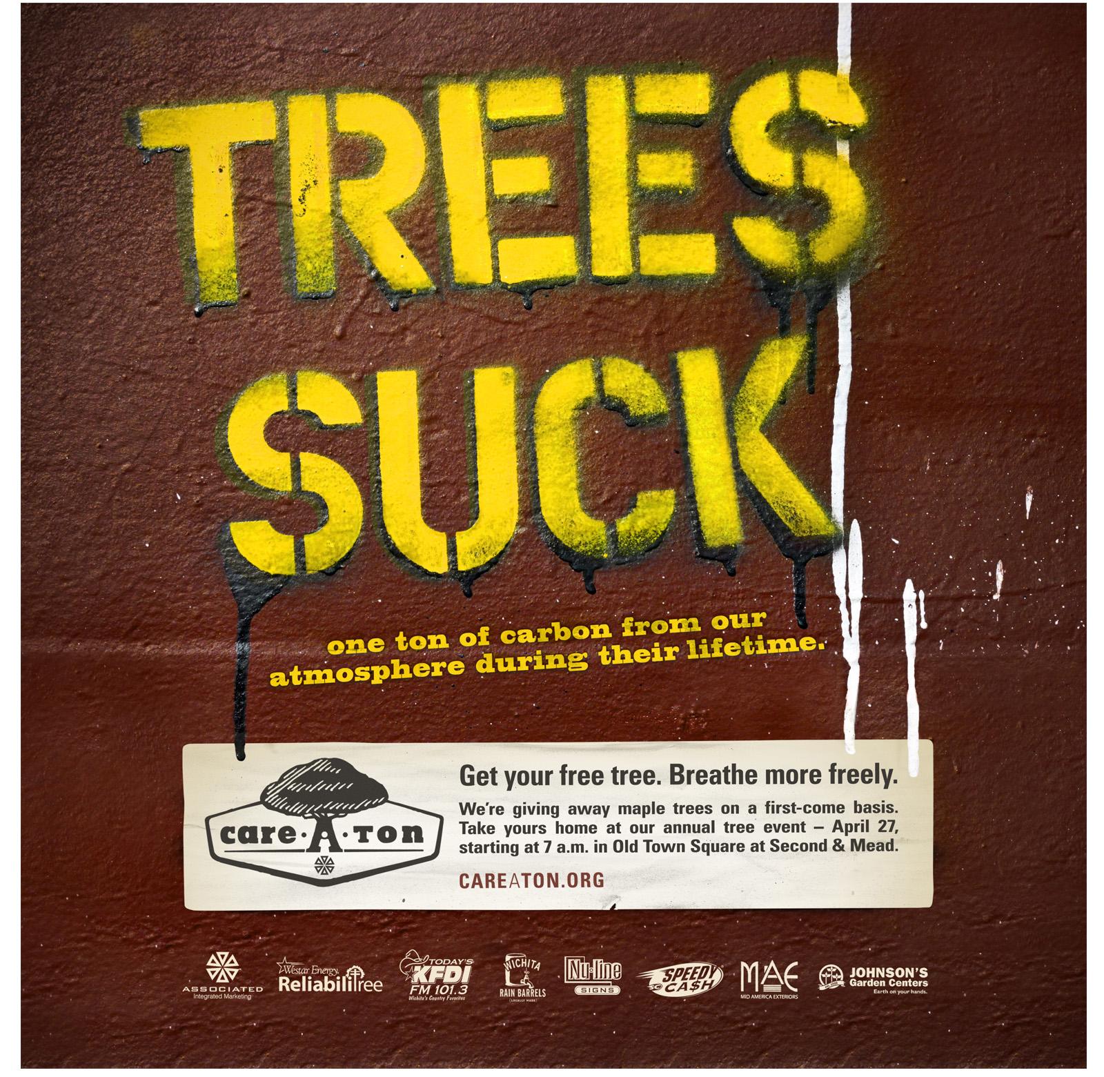 treessuck