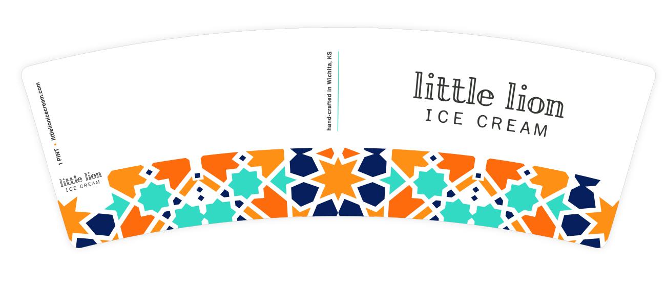 littlelionflatlabel