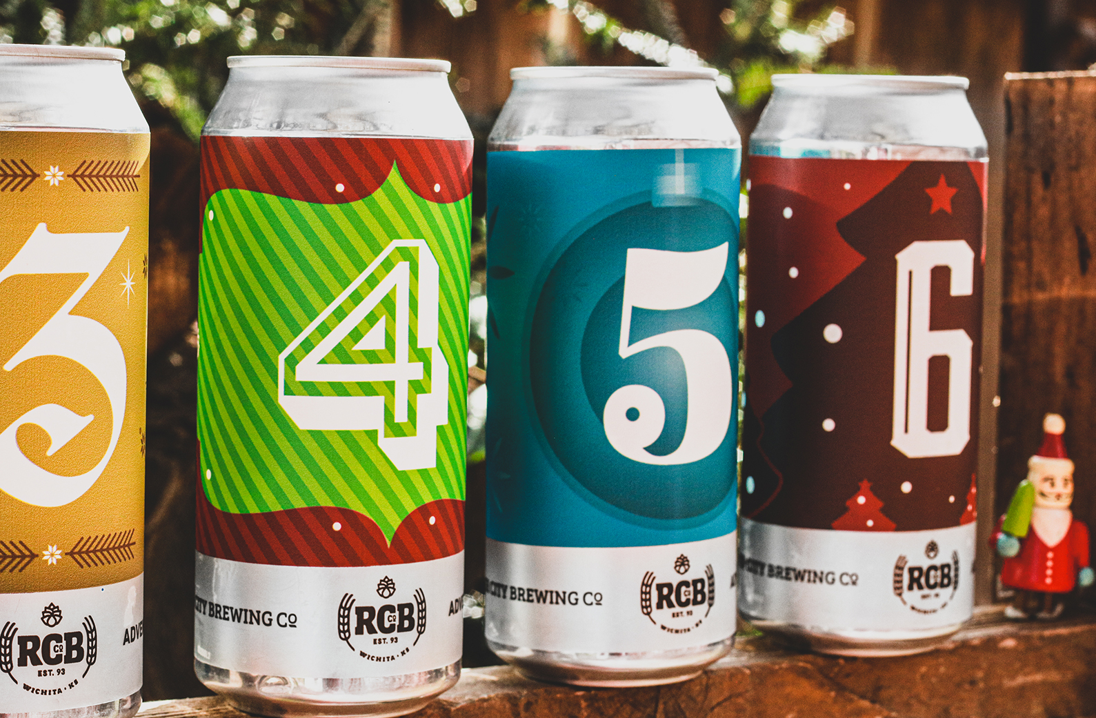 RCB Advent Cans 4,5,6